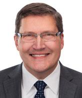 Mark Weber, CFA